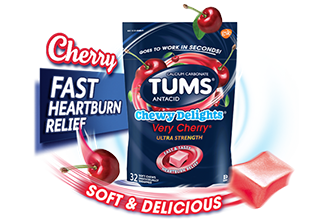 TUMS® vs Others